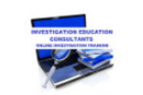 investigation education consultants logo